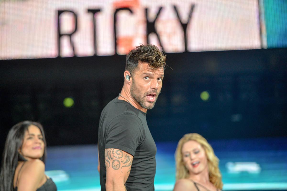Instagram: Penélope Cruz publica picante fotografía de Ricky Martin