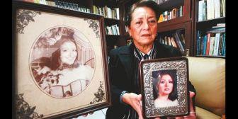 """Roxana Torrico: """"El que tenía a mi hija como rehén quería entregarse o huir"""""""