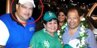 Romero instruye a Felcn colaborar con datos a Brasil sobre exasesor preso en el vecino país