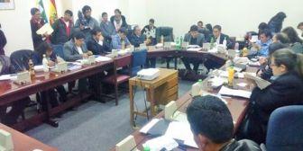 Postulantes a los tribunales Constitucional y de Justicia llegan a 27 a tres días para el cierre del registro
