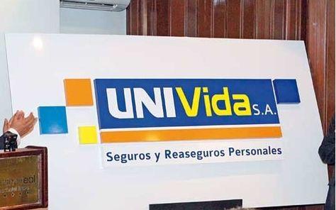 """La promoción busca """"democratizar el seguro en el país"""", como política principal de la empresa UNIVida"""