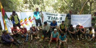Reportaje: En busca de la Loma Santa y la reivindicación de territorios del pueblo mojeño