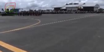 Denuncian que aeropuerto de Ixiamas no tiene uso y está abandonado