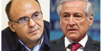 Ferreira califica de 'temeraria' acusación de Muñoz sobre supuesto robo de vehículos chilenos