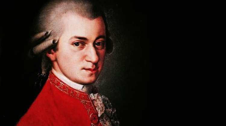 El afamado compositor Wolfgang Amadeus Mozart habría padecido según los expertos de síndrome de Williams