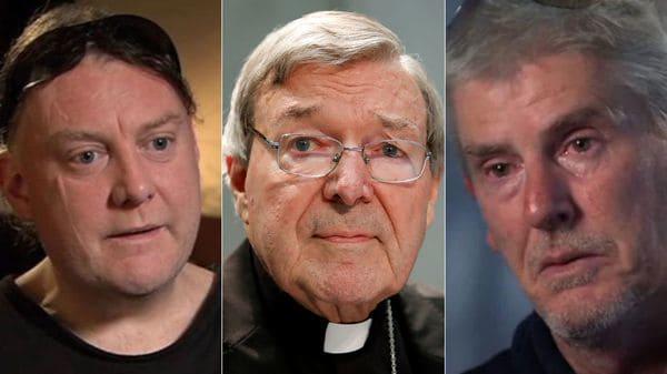 El cardenal Pell reitera su inocencia de cargos de pederastia
