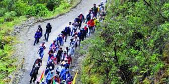 Gobierno confirma la construcción de la carretera por el TIPNIS