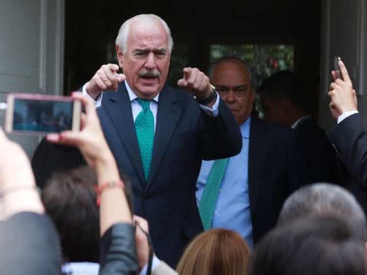 Andrés Pastrana (Reuters)
