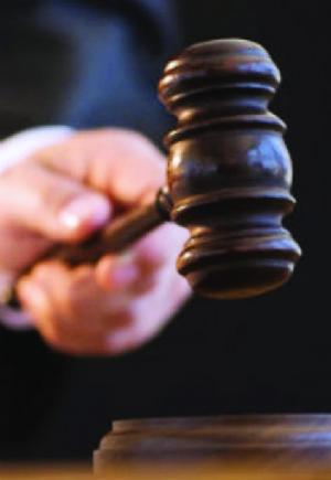 Envían a la cárcel de San Pedro a exjuez de Chulumani acusado de corrupción