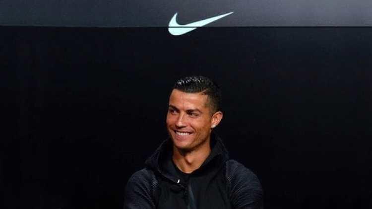 Cristiano Ronaldo es acusado por defraudar a Hacienda en sus ingresos por derechos de imagen
