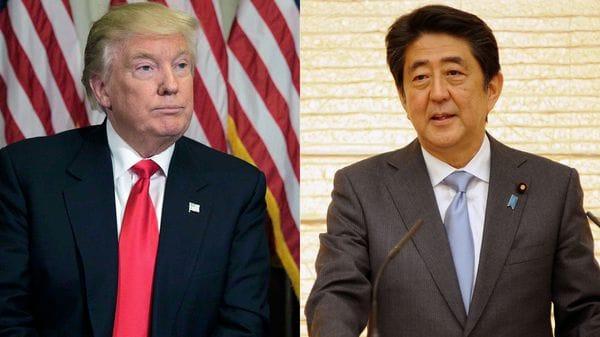 Trump asegura que su gobierno 'se ocupará' de responder a Norcorea