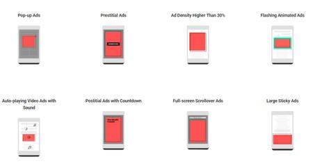 Google Chrome ya tiene bloqueador de anuncios odiosos