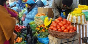 Al menos 5 productos de la canasta familiar suben de precio, el Gobierno dice es temporal