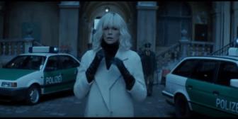 """""""Atómica"""" el film protagonizado por Charlize Theron llega a los cines bolivianos"""