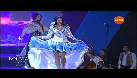 Arrancó el Miss Bolivia 2017