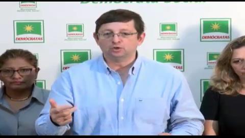 Ortiz: Informe de Brasil revela que el país no tiene reservas de gas que garanticen su seguridad energética