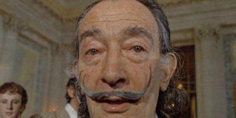 Exhuman el cuerpo del pintor Salvador Dalí para una prueba de paternidad