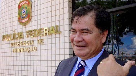 Fallece Róger Pinto, exsenador boliviano asilado en Brasil