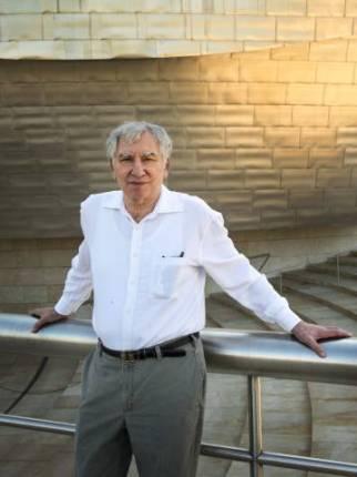Ken Jacobs, en Bilbao.