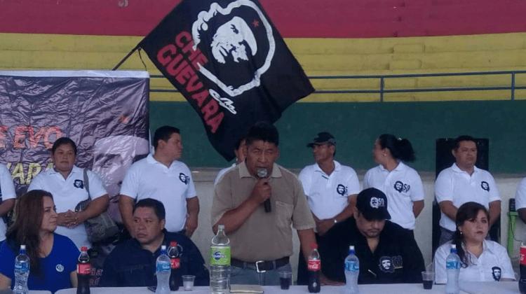 La Fiscalía aprehende a David Vargas, aliado de Rómer Gutiérrez