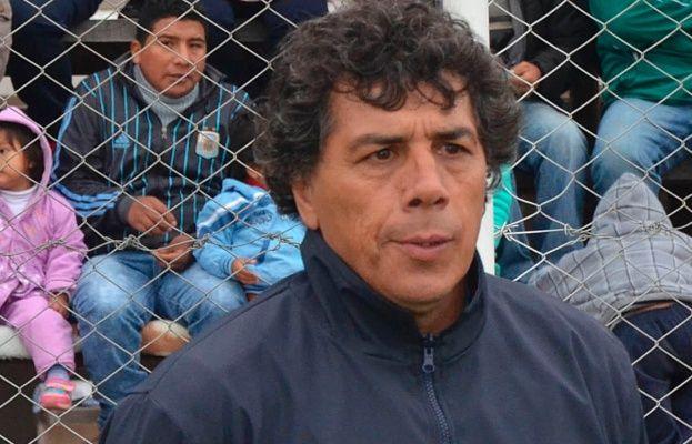 Nacional Potosí decide alejar a Leeb como DT
