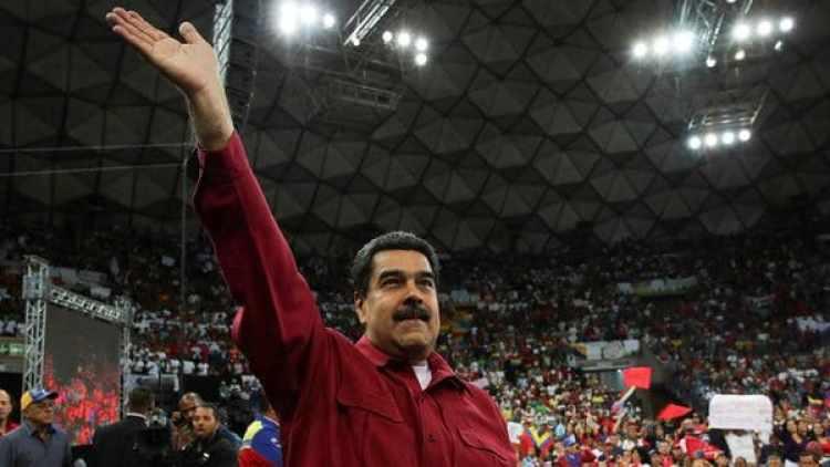 Nicolás Maduro postergó la instalación de la Constituyente para el viernes (Reuters)
