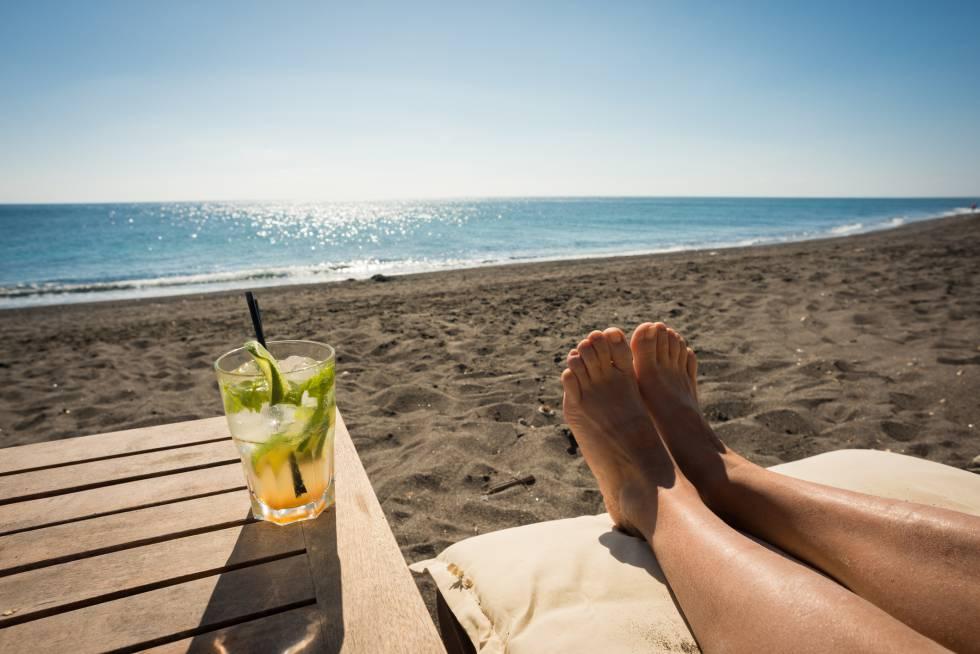 mojito playa
