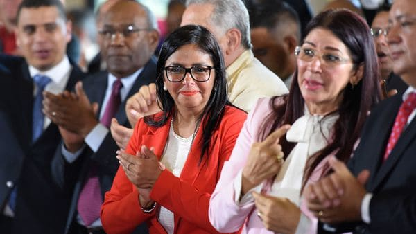 Se instala la Asamblea Constituyente en Venezuela integrada solo por chavistas