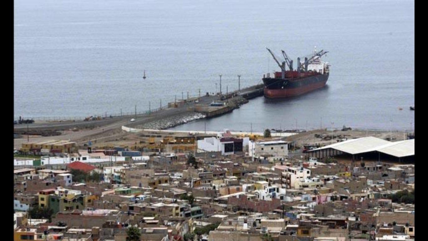 Bolivia firmará un convenio con Perú para consolidar Ilo