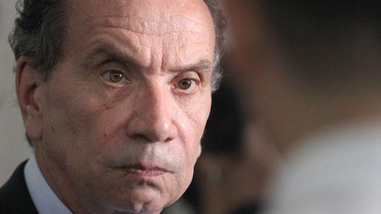 Aloysio Nunes, canciller de Brasil