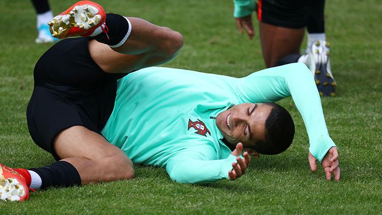 Cristiano Ronaldo revela por qué le gustaría volver a Inglaterra