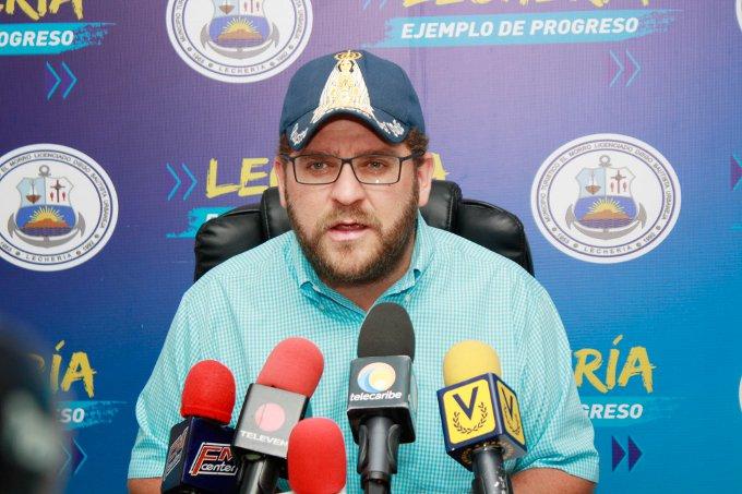 Foto: Gustavo Marcano / lecheria.gov.ve