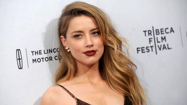 Amber Heard vuelve a la soltería, termina su relación con Elon Musk