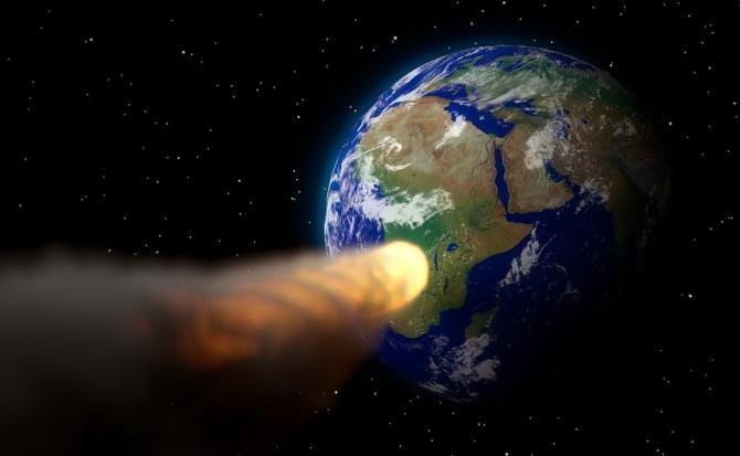 El fin del mundo no ocurrirá en septiembre: solo es una teoría conspiranoica más