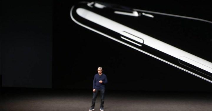 Presentación oficial del iPhone 8