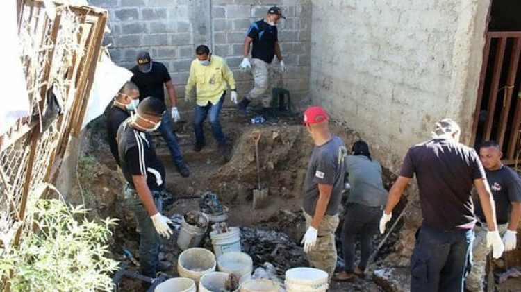 Las condiciones higiénicas en las prisiones venezolanas son graves, escasea el agua potable y las enfermedades abundan