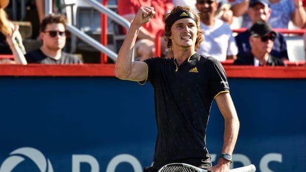 Roger Federer, por otro título en su gran 2017