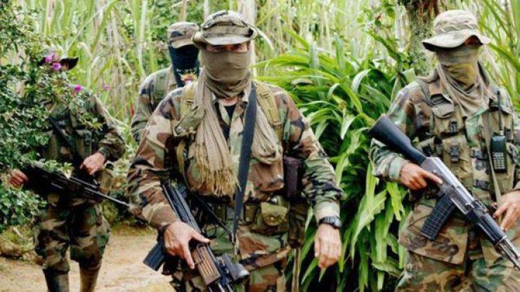 """Cada es mayor la presencia de """"Los Rastrojos"""" en Venezuela"""