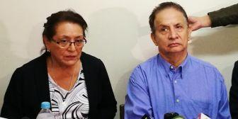 Eurochronos: Ana Lorena no murió por una bala del asaltante, dice informe