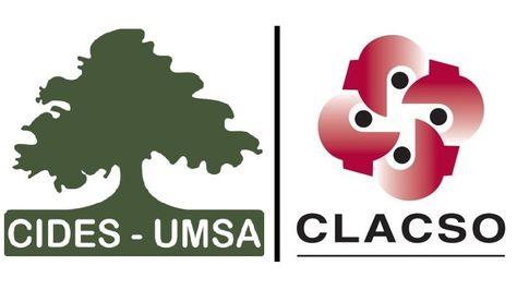 Logotipos del Cides y Clascos.