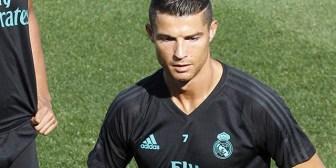 """Cristiano Ronaldo, """"consternado"""" por atentado en Barcelona"""