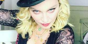 """Las fotos y los videos de la """"épica"""" fiesta de cumpleaños de Madonna"""