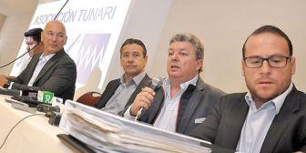 Española JOCA dice que 80% de trabajadores del Tren Metropolitano será boliviano