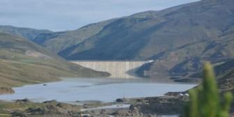 Planta hidroeléctrica Misicuni iniciará fase de prueba con agua entre el 24 y el 25 de agosto