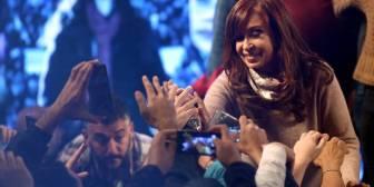La última batalla de Cristina Kirchner