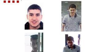 Abatido Younes Abouyaaqoub, el autor del atentado de Barcelona