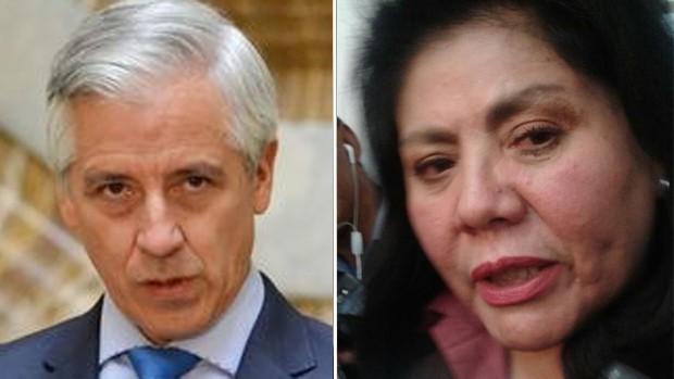 ALP interpela a Ferreira por la denuncia de militares bolivianos en Venezuela