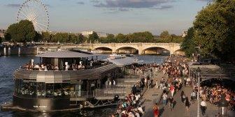 El turismo en París se recupera a un año de los atentados
