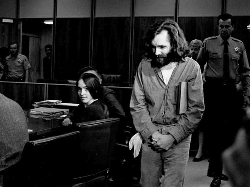 Juicio Charles Manson
