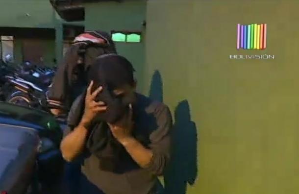 Prestamistas colombianos amenazaron a cliente